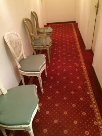 Hotel Central Kriens : photo0.jpg