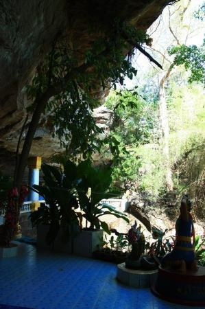 Heo Sin Chai Cave
