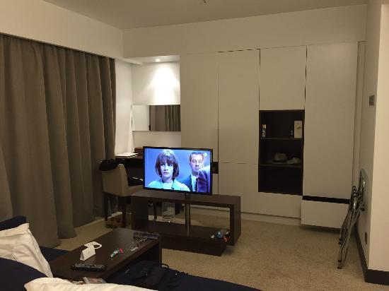 Hotel Laguna Parentium: room 362