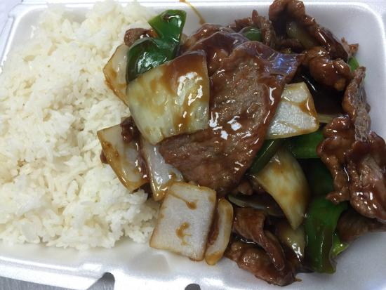 pepper steak wonion picture of super dragon chinese