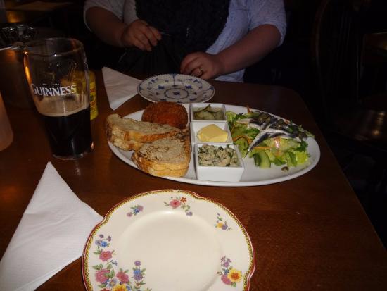 The Goldsmith: Fishermans platte
