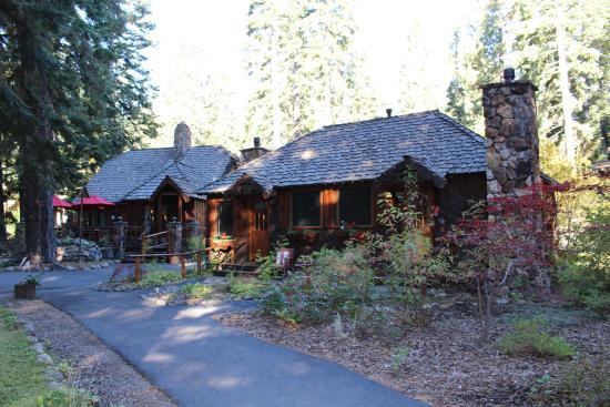 Pleasant Cottage Inn Lake Tahoe Picture Of Cottage Inn Tahoe Download Free Architecture Designs Scobabritishbridgeorg