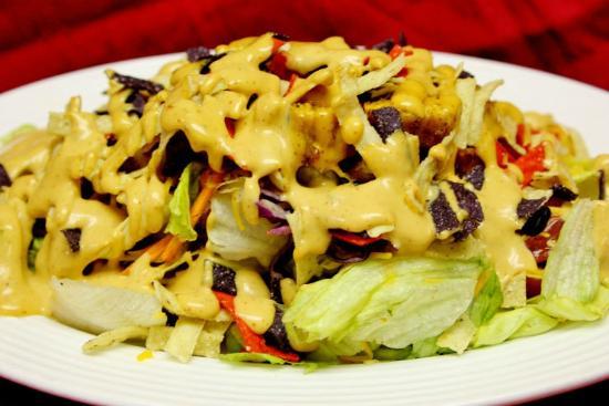 Caruthersville, MO: Southwest Salad