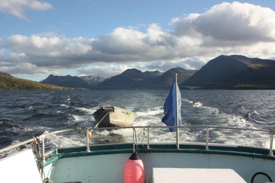 Munsey's Bear Camp: Sailing the Bays
