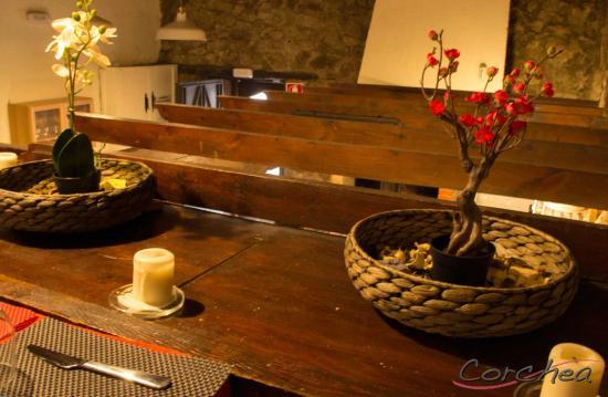 imagen Corchea en Collado Villalba