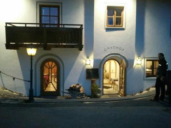 Hotel Gasthof zum Goldenen Lowen