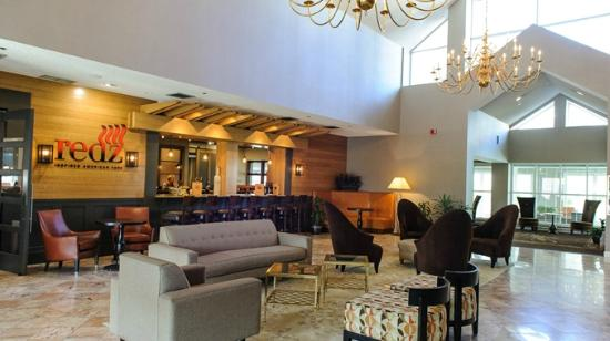 Doubletree suites by hilton hotel mt laurel updated for Hotels 08054