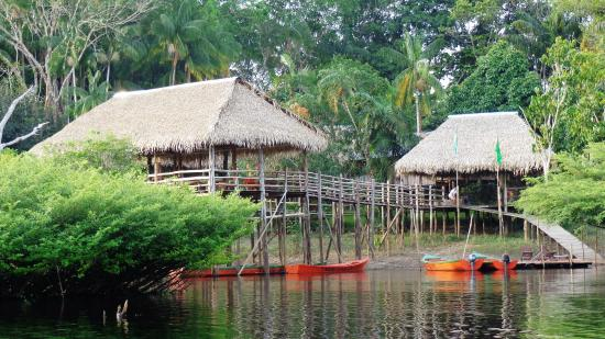 Tariri Amazon Lodge