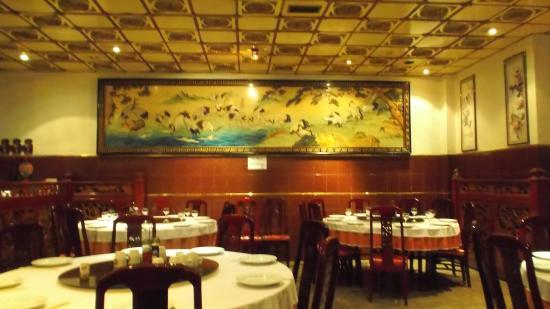 Restaurante Fu-Shin
