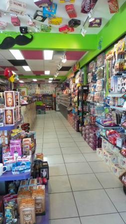 Gummi Boutique - Kensington