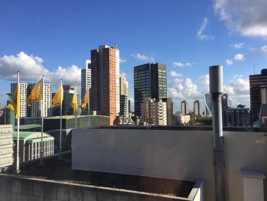 photo2.jpg - Picture of NH Atlanta Rotterdam, Rotterdam - TripAdvisor