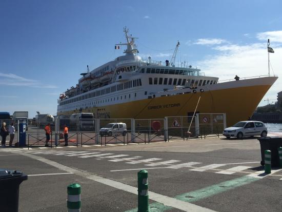 le bateau photo de corsica ferries bastia tripadvisor. Black Bedroom Furniture Sets. Home Design Ideas