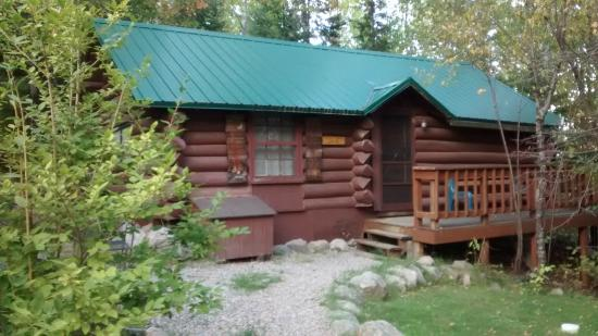 Timber Trail Lodge and Outfitter: Ranger Cabin