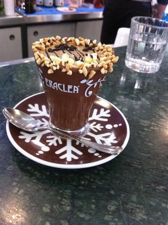 Maddaloni, Italy: Caffè freddo