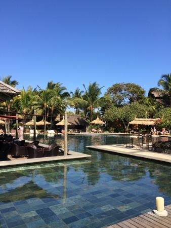 Heritage Awali Golf & Spa Resort Photo