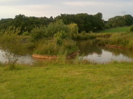 Bemersley pools