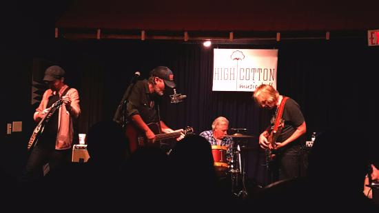 High Cotton Music Hall
