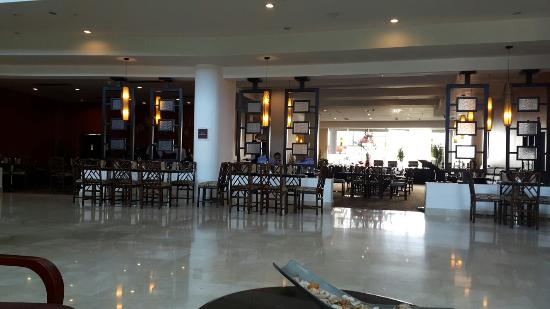 Sand Diamond Hotel: Four Points Colon