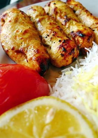 Kasra Persian Grill