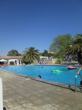 Tempomar Apartments: Pool