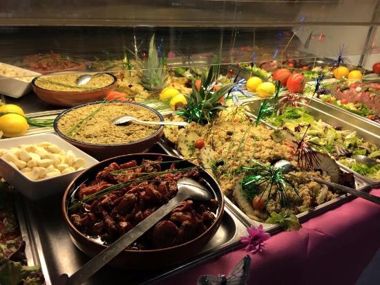 Restaurant Narbonne Meilleur