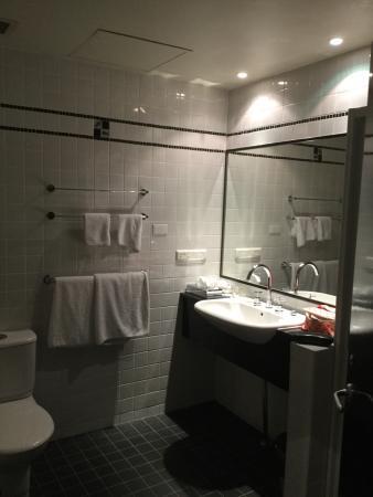 Park8 Hotel Sydney: photo0.jpg
