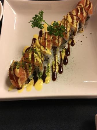 Midori Japanese Cafe