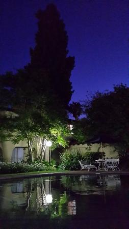 Garden Court Polokwane: Swimming pool