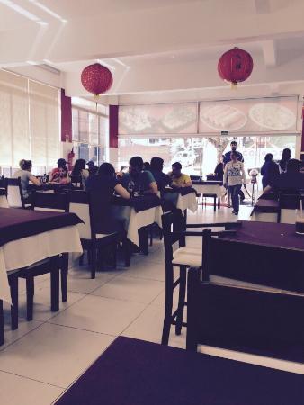 Restaurante Chines Shangai