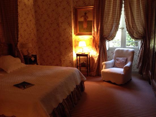 Chateau Gigognan : photo1.jpg