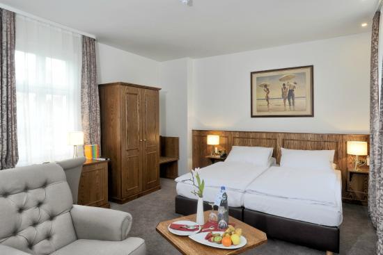Hotel Zur Post, Hotels in Solingen