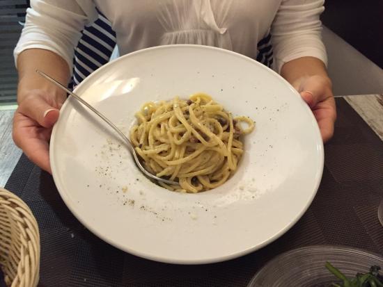 Il Belli: Πολύ καλό φαγητό πολύ καλό service