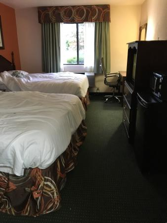 Baymont Inn and Suites Harrodsburg : photo2.jpg