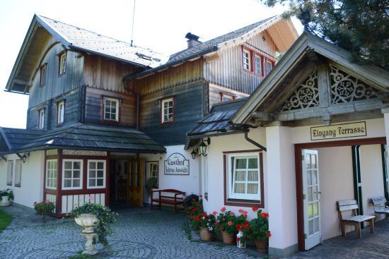 Gasthof Zur schönen Aussicht