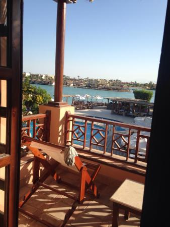 Balcony - Hotel Sultan Bey Resort Photo
