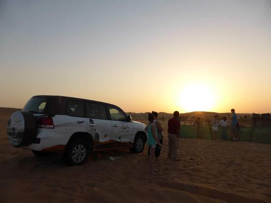 Arabian Nights Village Photo