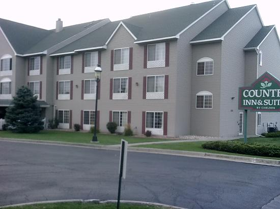 Country Inn & Suites By Carlson, Greeley: Another Exterior Shot