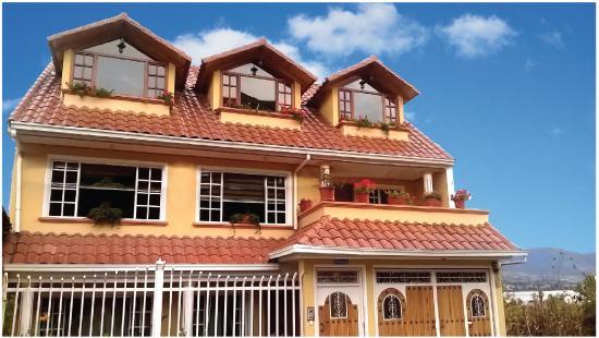 Casa de Luis