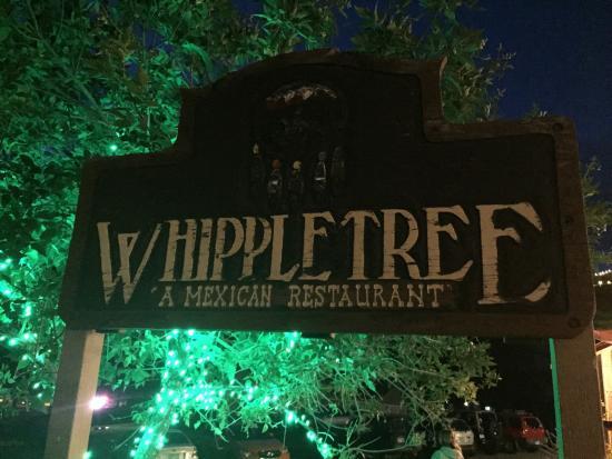 The Whippletree Restaurant: photo0.jpg