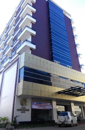 Hotel Grand Cendrawasih