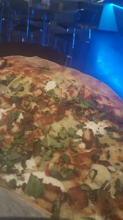 Scarfone's Coal Fired Pizza