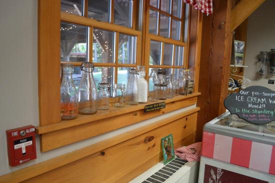 Stonewall Farm: Love this place