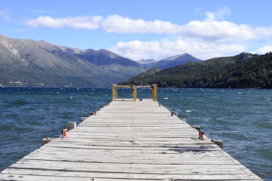 Museo del Lago Gutierrez: .