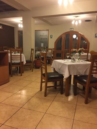 Hotel Paraiso Trujillo: photo1.jpg