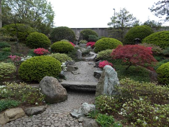 Cleveland Botanical Garden Picture Of Cleveland Botanical Garden Cleveland Tripadvisor