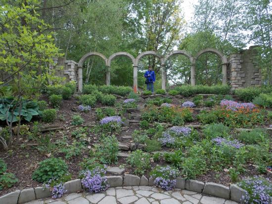 Conservatory Picture Of Cleveland Botanical Garden Cleveland Tripadvisor
