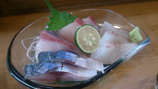 Sushi Dokoro Edofuji