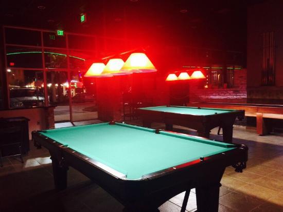 Emerald Coast Billiards