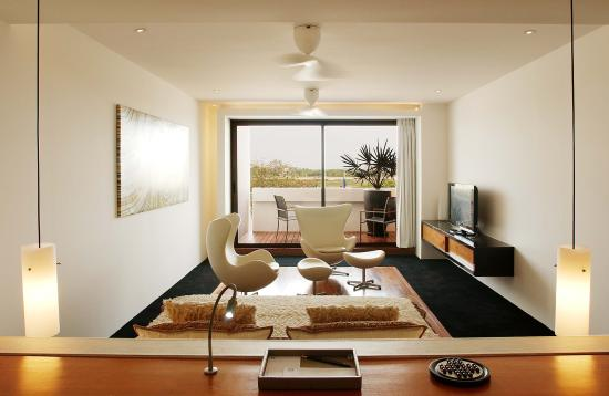 The Quay Boutique Hotel: Panoramic Suite