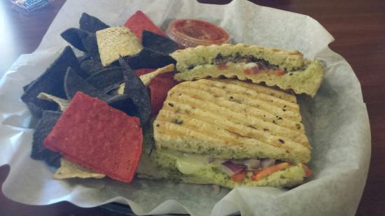 Camille S Sidewalk Cafe Lancaster Ca